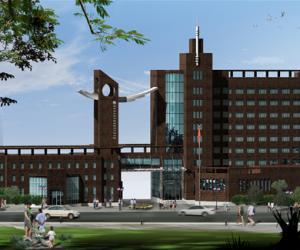 吉林省水利水电勘测设计研究院